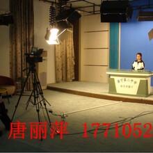 多功能校园演播室建设北京校园演播室建设虚拟演播室建设图片