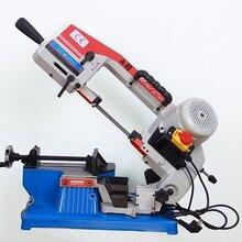 苏州携带式小锯床、不锈钢专用锯床BS-100图片