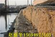 三拧镀锌PVC格宾网水利护坡
