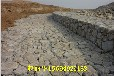 供应PVC包塑三拧铅丝石笼网