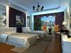 供应酒店套房家具-宾馆客房板式家具-现代酒店家具-双友酒店家具