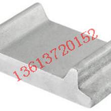 宏源精工異型型鋼定制冷拉非標特殊材質出口型鋼圖片