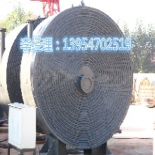 莱芜螺旋板换热器厂家供应优惠多多