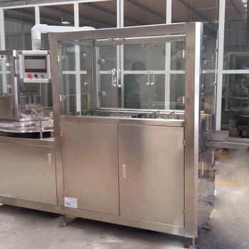 山東廠家非標定制超聲波洗瓶機各種規格-2-500ml各種玻璃瓶-金能機械