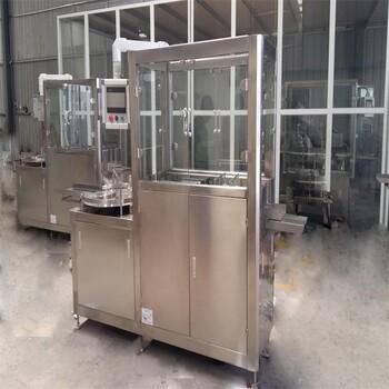罐類玻璃瓶超聲波洗瓶機應用廣泛-定制多規格超聲波洗瓶機