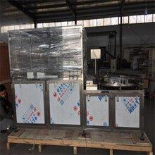 山東廠家供應超聲波濾芯鈦棒清洗機-河南河北醫用超聲波清洗機廠家專供圖片