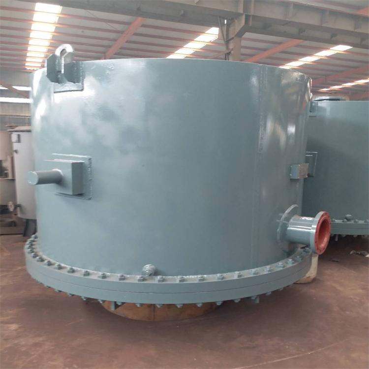 盘锦定制金能螺旋板换热器型号,螺旋板冷凝器