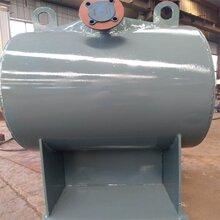 河北螺旋板式换热器定制优质供应-河北列管式换热器-蒸发式冷凝器-热管换热器