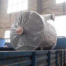 厂家直供宁夏银川螺旋板式换热器规格-宁夏列管式换热器板式换热器-宁夏化工储罐供应