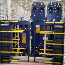 济宁金能板式换热器专业生产厂家-山东济宁螺旋板换热器定制-列管换热器规格材质