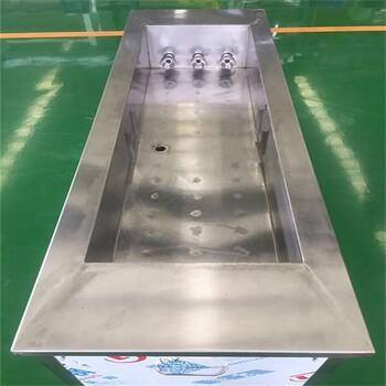 山东选购超声波清洗机注重要素-山东东营超声波清洗机厂家价格-滨州超声波清洗机供应