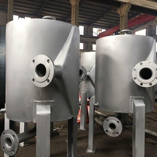 金能螺旋板式冷却器,沧州螺旋板式换热器服务至上