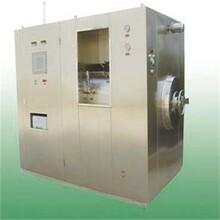 浙江全自動膠塞鋁蓋清洗機廠家-按需定制-產量大-品質保證圖片