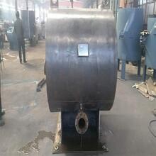 金能螺旋板式换热器,山西耐用螺旋板式冷却器图片
