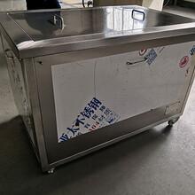 吉林超声波滤芯钛棒清洗机厂家-按需定制-质优价廉-型号齐全图片