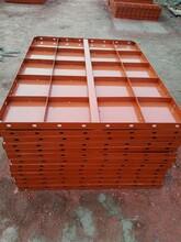 昆明坚石钢模板企业厂家直销高质量桥梁钢模板图片