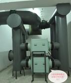 RFP-1000过滤吸收器山东人防必威电竞在线平时安装、战时防护