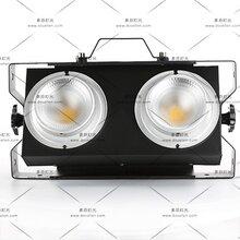 最新技术200W两眼COBLED舞台观众灯舞台灯光