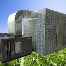 污泥低温干化设备城市废气污泥干燥机