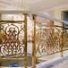 惠州雙月灣安裝鋁藝樓梯的特點