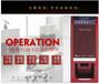 韩国原装进口东具武汉DG-808F3M冷热全自动速溶咖啡机投币咖啡机奶茶机调饮料机