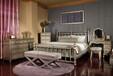 南昌欧式家具名居库浪漫奢华卧室家具KL-1583波特曼床组合