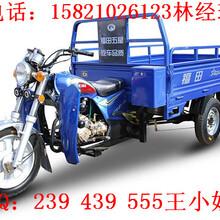 福田五星175ZH(LR)货运三轮摩托车