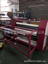 广州滚筒热转印机器热转印条幅机