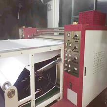 滚筒机器湖南2017滚筒热升华转印机至上zs-1800转移印花机器