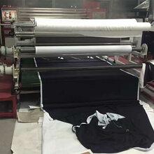 成衣数码转印机zs-42170烫画热转印机报价至上ZS-BC滚筒油温热转印机