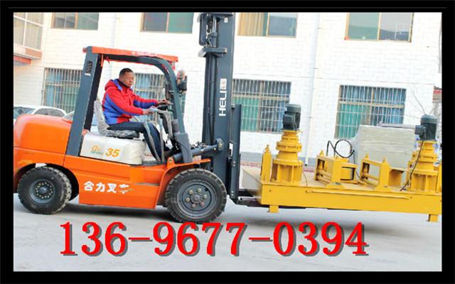 工字钢冷弯机专业生产厂家