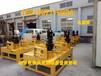 液壓工字鋼彎曲機機器可以上門調試