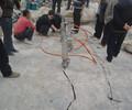 土石方工程开挖有石头怎么工作效率快劈石器一方成本多少钱热水器