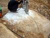 石头太硬了炮锤完全打不动该怎么办分裂机一套要多少钱呢电热