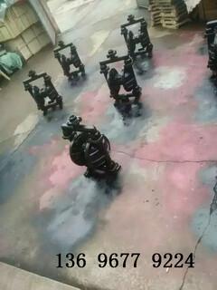 北京海淀防爆无火花隔膜泵当地在哪能买到图片6