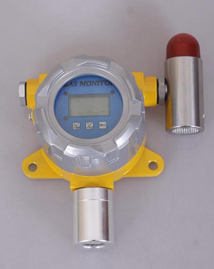 化工厂气体检测仪