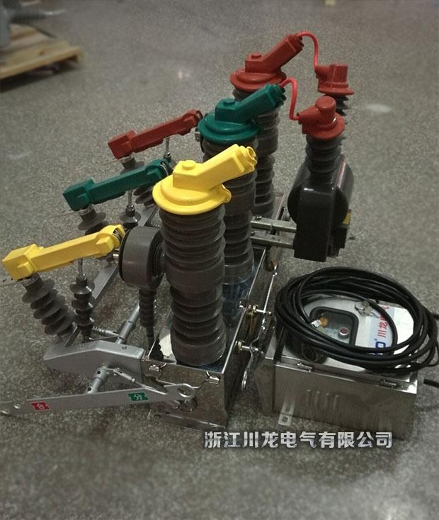 zw32-12f/630-20户外高压分界真空断路器