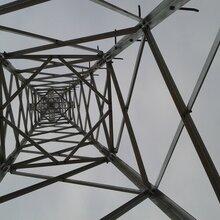 接闪杆塔,钢管杆接闪杆,接闪带,陕西诚和科技,国标材质