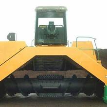 鹤壁亿丰专业供应发酵翻堆机翻抛机,有机肥设备生产线