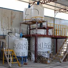 南京5吨减水剂母液生产设备保塑剂生产设备提供专业技术和安装