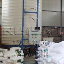 江西赣州5吨聚羧酸复配设备混凝土外加剂复配设备经济高效低能耗