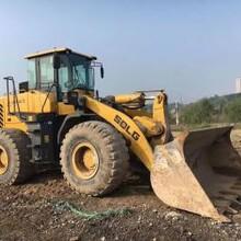武汉二手50装载机铲车个人转让出售-聚划算图片