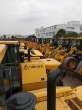 枣庄二手50装载机铲车个人转让出售-聚划算图片