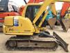 西安藍田二手35挖掘機價格全國銷售