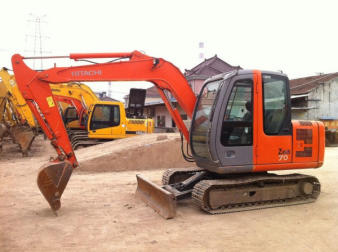 新疆塔城小型挖掘機當天配送