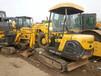 西安碑林二手玉柴18挖掘機價格全國銷售