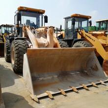 好消息:广元急售二手50铲车厂家报价图片