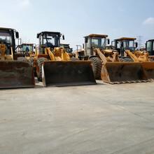熱銷中:蚌埠二手50鏟車出售品牌配齊圖片