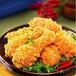 鸡排汉堡炸鸡加盟韩式炸鸡激烈哥大鸡排特色美食小吃