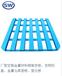鹤壁单层钢托盘厂家批发单层钢托盘钢托盘特点